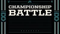 BATB 8 -- Championship Battle