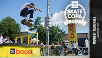 ADIDAS SKATE COPA 2015 -- Midwest Regionals - Louisville, KY