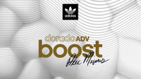 ADIDAS DORADO BOOST -- With Alec Majerus