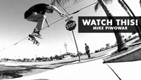 WATCH THIS! -- Mike Piwowar