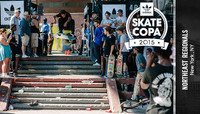 ADIDAS SKATE COPA 2015 -- Northeast Regionals - New York, NY