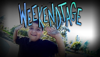 WEEKENDTAGE -- Episode 3 - Part 2