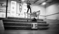 TAYLOR KIRBY VS. THE MOST SACKABLE RAIL EVER