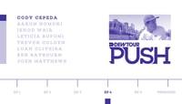 PUSH - CODY CEPEDA -- Episode 4
