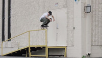 KEVIN TERPENING -- HUF Classic Part