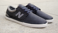 NEW BALANCE NUMERIC -- Tom Karangelov Brighton Colorway