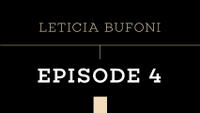 PUSH - LETICIA BUFONI -- Episode 4