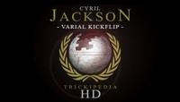 TRICKIPEDIA -- Varial Kickflip