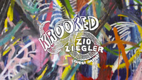 KROOKED FALL '15 DROP -- Featuring Artist Zio Ziegler