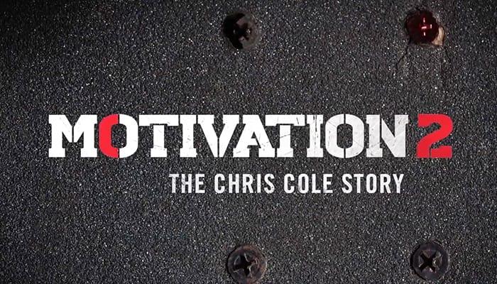 "MOTIVATION 2: THE CHRIS COLE STORY -- BONUS ""LOST TAPES"""