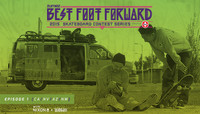 ZUMIEZ BEST FOOT FORWARD -- Episode 1: Nixon and Deathwish