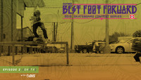ZUMIEZ BEST FOOT FORWARD -- Episode 2: DVS