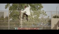 LEVI'S SKATEBOARDING -- Fall 2015 Collection Video
