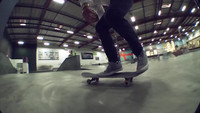 A DAY IN HIS SHOES -- The Supra Ellington Vulc