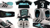 ADIDAS AND WELCOME -- A-League Capsule