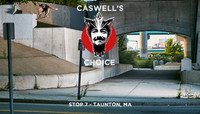 VOLCOM WILD IN THE PARKS -- Stop 7 - Caswell's Choice