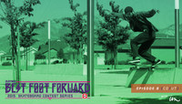ZUMIEZ BEST FOOT FORWARD -- Episode 8: Imperial Motion