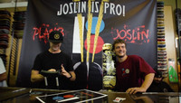 09.12.2015 -- THE DAY CHRIS JOSLIN WENT PRO
