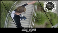 GOPRO #SKATEBOARDINGISFUN -- August Winner