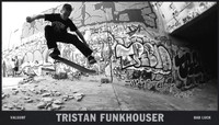 VALSURF - BAD LUCK -- Tristan Funkhouser