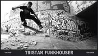 VALSURF - BAD LUCK -- Tristan Funkhouser