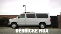 VALSURF - BAD LUCK -- Derricke Nua