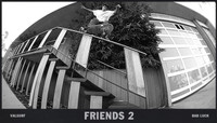 VALSURF - BAD LUCK -- Friends 2