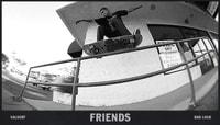 VALSURF - BAD LUCK -- Friends
