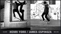 VALSURF - BAD LUCK -- Henri Yoro / James Espinoza