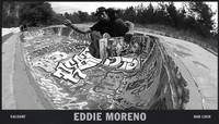 VALSURF - BAD LUCK -- Eddie Moreno