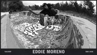 VALSURF - BAD LUCK -- Eddie Moreno