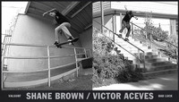 VALSURF - BAD LUCK -- Shane Brown / Victor Aceves