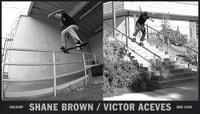 VALSURF - BAD LUCK -- Shane Brown / Victor Aceves