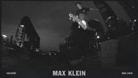 VALSURF - BAD LUCK -- Max Klein