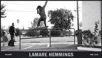 VALSURF - BAD LUCK -- Lamare Hemmings