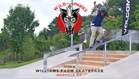 VOLCOM WILD IN THE PARKS -- Stop 8 - Recap - Norfolk, VA