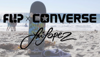 LOUIE LOPEZ FOR FLIP X CONS -- Signature Colorway