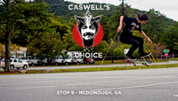 VOLCOM WILD IN THE PARKS -- Stop 9 - Caswell's Choice - McDonough, GA