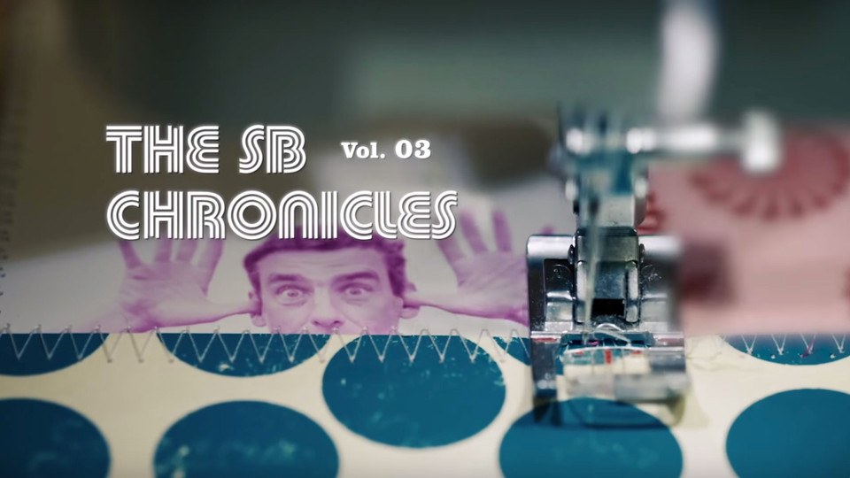 NIKE SB CHRONICLES 3 OFFICIAL TRAILER | The Berrics