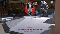 VOLCOM WILD IN THE PARKS -- Stop 10 - Recap - Houston, TX