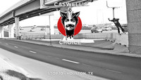 VOLCOM WILD IN THE PARKS -- Stop 10 - Caswell's Choice - Houston, TX