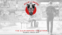 VOLCOM WILD IN THE PARKS -- The Calm Before The Storm
