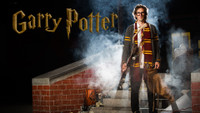 GARRY POTTER