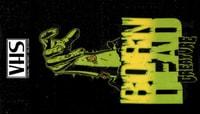 VHS - DAVID GRAVETTE -- Creature - Born Dead - 2006