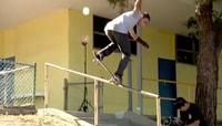 BRONSON SPEED CO. -- Corey Glick