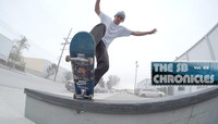 LOVE, KARSTEN -- Nike SB Chronicles Vol. 3