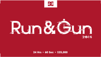 RUN & GUN 2015