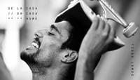 DE LA CASA/DA CASA: HOME -- Tiago Lemos - Jaguariuna, Brazil