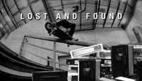 LOST AND FOUND -- Thaynan Costa
