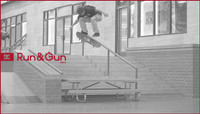 BEHIND THE RUN -- Chris Joslin